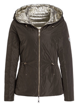 No 1 steppjacke