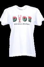 Doctor Fake Kurzarm-Shirts